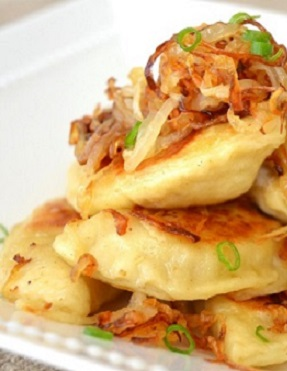 Perogy for your house. Serving Oakville.